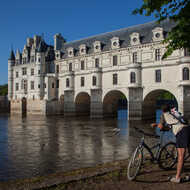 Loches / Chenonceaux
